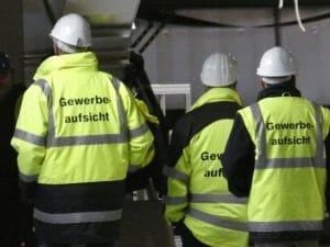 Gewerbeamt-Arbeitsschutz